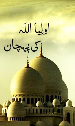 Aulia Allah