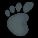 MyPedometer logo