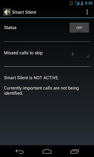 Smart Silent