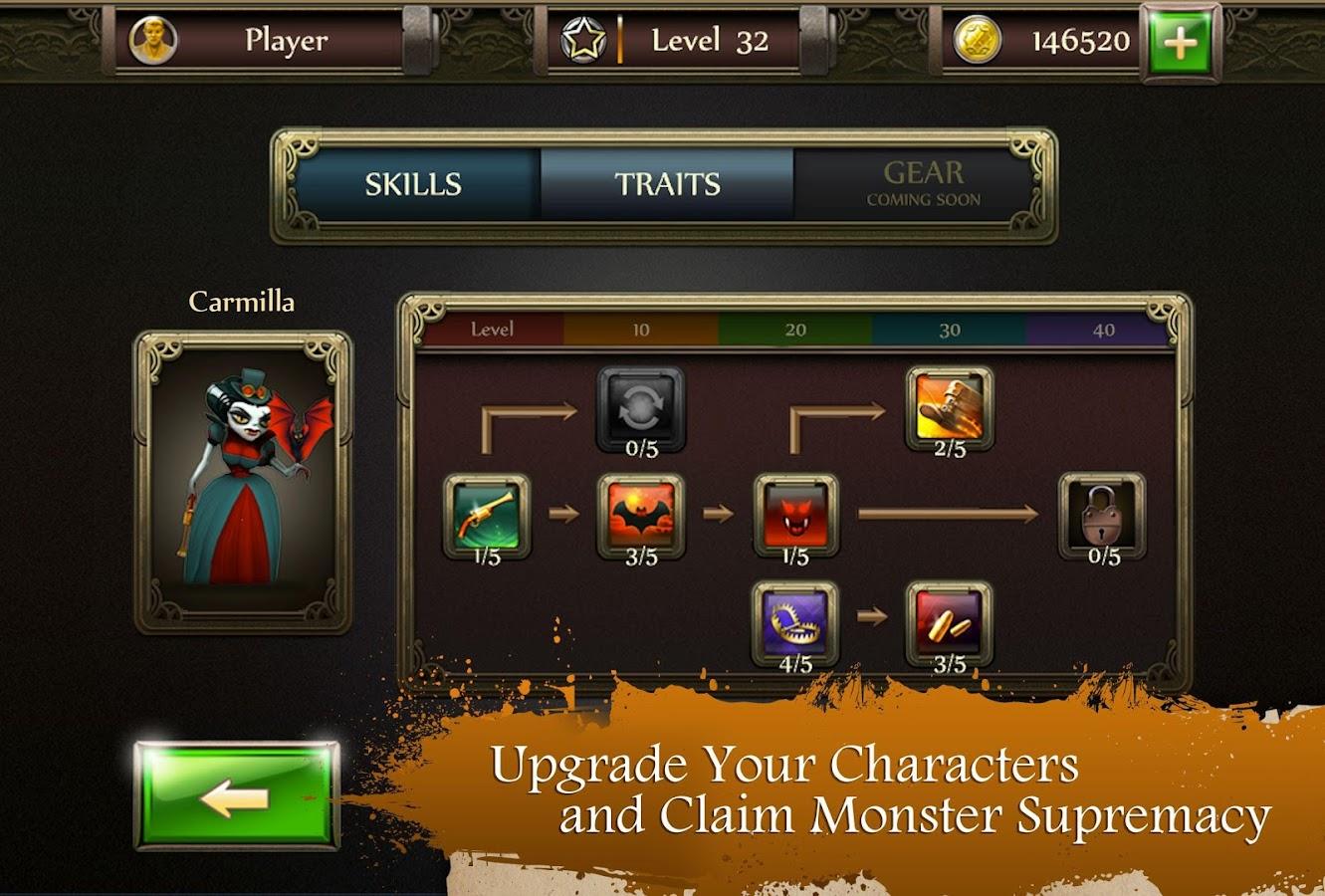 Fright Fight: Platform Brawler - screenshot