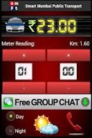 Screenshot of Smart Mumbai Public Transport