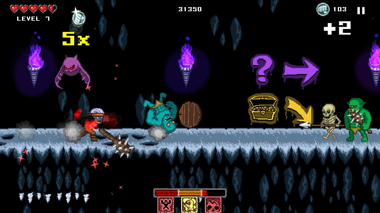 Punch Quest screenshot #6