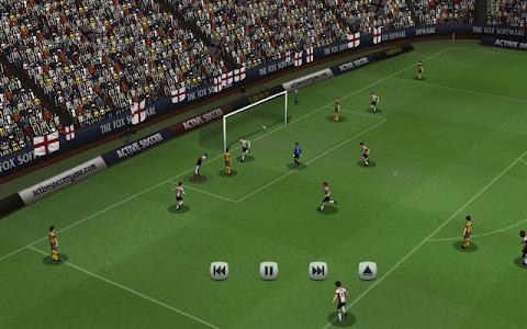 Active Soccer v1.5.4