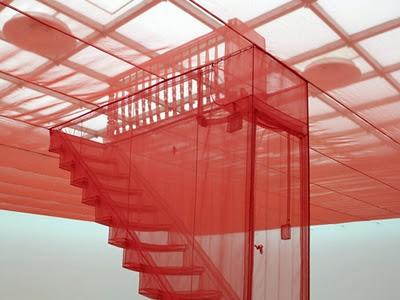 Staircase-V, 2003/04/08