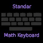 Std Math Keyboard icon