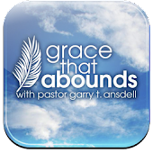 Grace That Abounds
