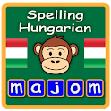 Learn to write Hungarian. icon