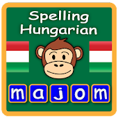 Learn to write Hungarian.