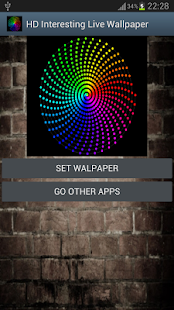 HD Interesting Live Wallpaper7