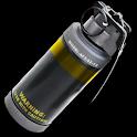 Flashbang Stun Grenade logo