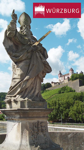 Würzburg - mobile travel guide