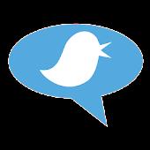 Speech To Tweet