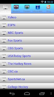 Hockey Center 2015 - screenshot thumbnail