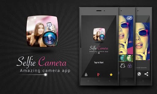 Selfi相機