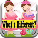 Fairy Hidden Object Ad Free icon