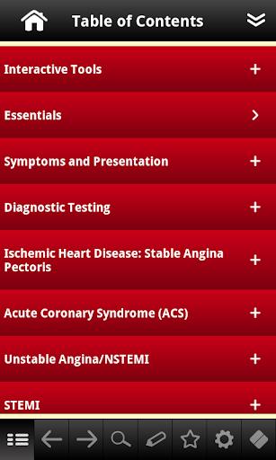 玩免費醫療APP|下載Cardiology pocket app不用錢|硬是要APP