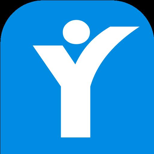 Yubixi LOGO-APP點子