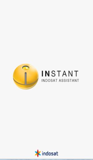Indosat Assistant