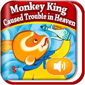 Monkey King Caused Trouble
