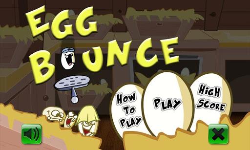 Egg Bounce