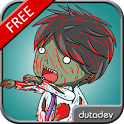 Zombie Live Wallpaper Free icon