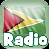 Guyana Radio
