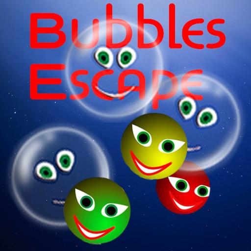 Bubble Escape
