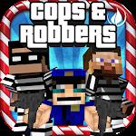 Cops & Robbers - Jail Break PE v1.0