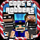 Cops & Robbers - Jail Break PE