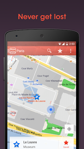 City Maps 2Go Pro Offline Maps 4.1.3