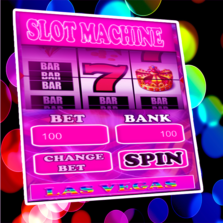 slot machine deluxe android hack