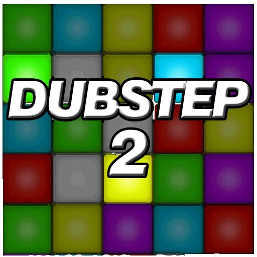 的Dubstep DJ垫2 音樂 LOGO-玩APPs
