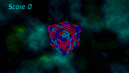 Cubic Game