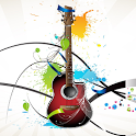 Guitar Family Note Study icon