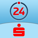 Touch 24 Banking BCR icon