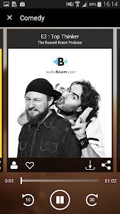 audioBoom v2.0