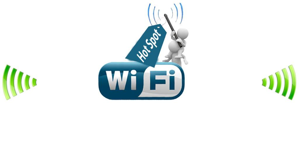 Download WiFi Tether Router Latest Version | ApkCC com