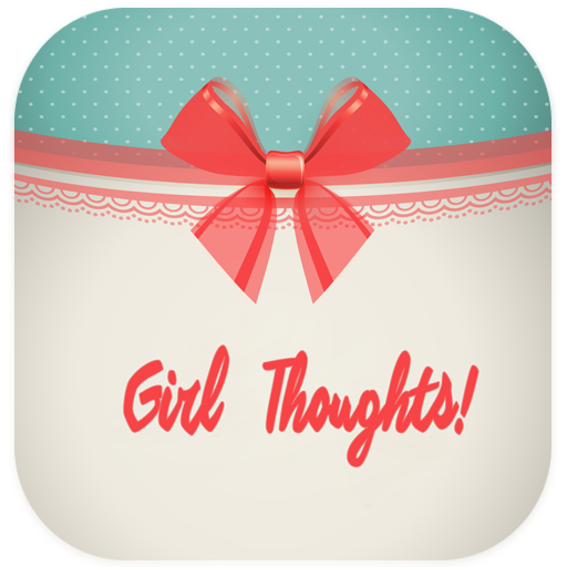 Girl Thoughts! 娛樂 App LOGO-APP試玩