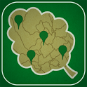 Mapa das Tradições icon