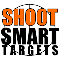 ShootSmart Targets App icon