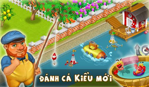 Farmery - Game Nong Trai  screenshots 7