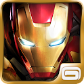 Iron Man 3   The Official Game Mod (Unlimited Money & Gems) v1.1.1 APK