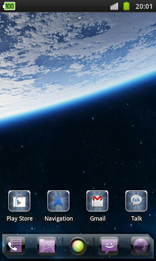 Earth Theme