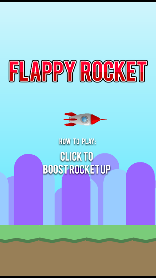 Rocket Jumper - screenshot