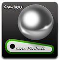 Line Pinball HD icon