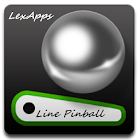 Line Pinball HD icon