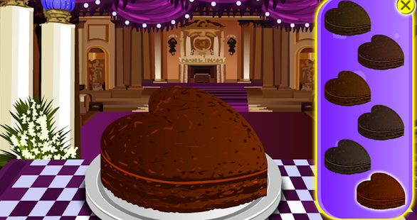 冰淇淋蛋糕裝飾 - free cake maker