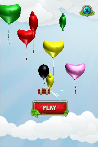 Kids Balloon 3D