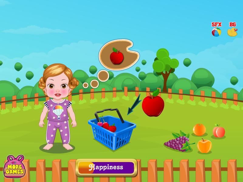 kindergarten baby care screenshot - Pictures For Kindergarten