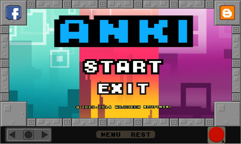 ANKI- screenshot